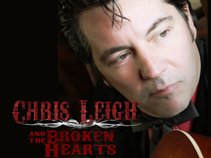 Chris Leigh