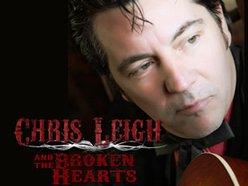 Image for Chris Leigh
