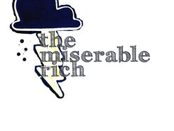 Image for the miserable rich