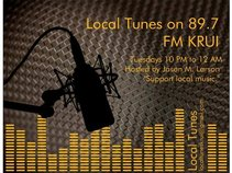 Local Tunes on KRUI