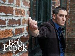 Image for Bob Pepek