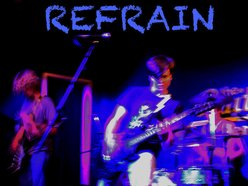 Image for Refrain