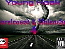 Young Haak da 5-Duece Gun