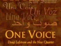 Doug Lofstrom and the New Quartet