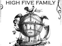 High Five Family