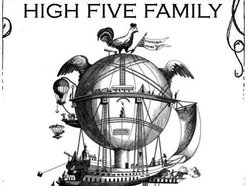 Image for High Five Family