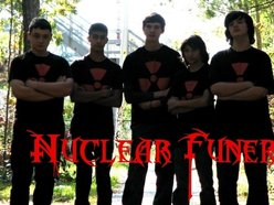 Image for Nuclear Funeral