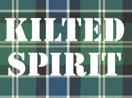 Image for Kilted Spirit
