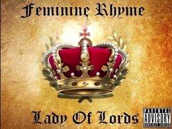 Image for Feminine Rhyme