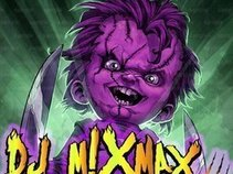 DJ MIXMAX