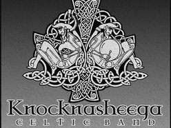 Image for Knocknasheega Celtic Band