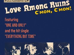 Image for Love Among Ruins Official