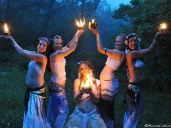 Rhythm Fire Dance Company