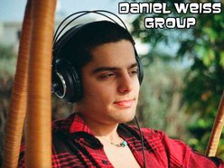 Image for Daniel Weiss Band