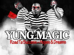 Image for Yung Magic