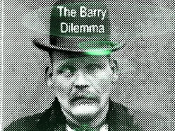 Image for The Barry Dilemma