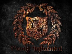 Image for Young Influential