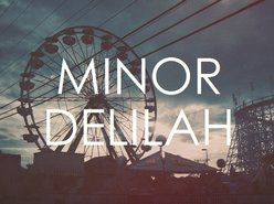Image for Minor Delilah