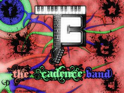 THE CADENCE BAND