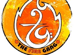 Image for The Fire Gang