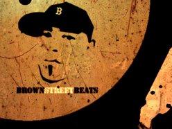 Brown Street Beats