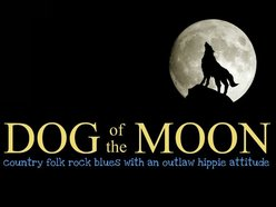 Image for Dog of the Moon