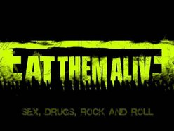 Image for Eat Them Alive