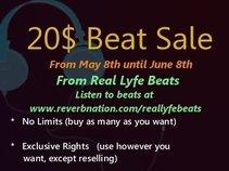 Real Lyfe Beats
