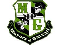 Mayors of Garratt