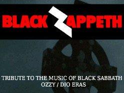 Image for Black Zappeth