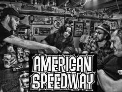 Image for American Speedway