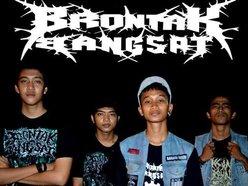 Image for BRONTAK BANGSAT