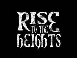 Image for Rise To The Heights