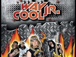 Image for Way Cool Jr