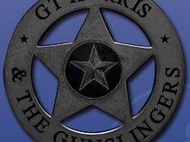 G.T.Harris & The Gunslingers