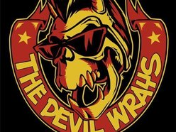 Image for The Devil Wrays
