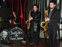 Justin Witte & The Horn Wreckers