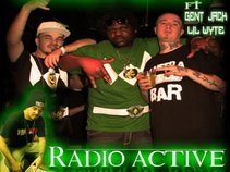 Area 51 Music Group