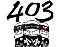 403 M.O.B