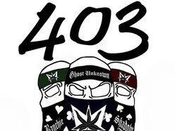 Image for 403 M.O.B