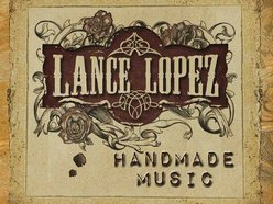 Image for The Lance Lopez Band