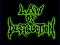 LAW OF DESTRUCTION