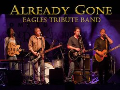 Image for Already Gone - Eagles Tribute Band