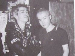 Japanese Punk and Oi