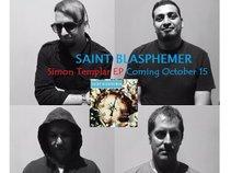 Saint Blasphemer