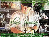 J. Blanco of The Gotti Faculty