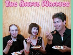 Image for The Awful Waffles