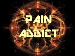 Image for PAIN ADDICT