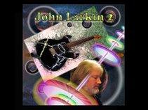 John Larkin 2
