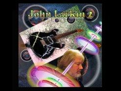 Image for John Larkin 2